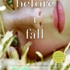 Lauren Oliver's 'Before I Fall' shocks readers with profound wisdom