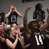 Gallery: Consol gathers to crown homecoming king