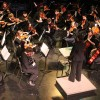Audio: Orchestra performs at annual Winter Concert