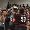"Gallery: Zach ""Bitty"" Ransom crowned as Homecoming King at pep rally"