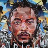 Lyrical genius Kendrick Lamar creates album of powerful musical fusion, intense outrage, merciless self-critique
