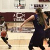 Girl's Basketball conquers CSHS 57-48