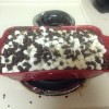 A Moveable Feast: Facebook scrolling leads to s'more cheesecake