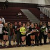 Lady Tigers sweep over Waco on Senior Night