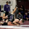 Wrestling wins against Klein Forest, CSHS in early season dual meet
