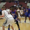 Boys Basketball triumphs 63-54 over Temple