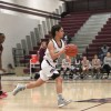 Varsity Lady Tiger Basketball triumphs over Waco High Lions in tough match