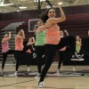 Bengal Belles give free showcase in preparation for upcoming competition