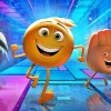 The Emoji Movie delivers heavy-handed advertising, little else