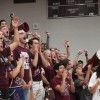 Gallery: Tigers 'Maroon Out' for Homecoming pep rally