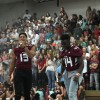 Gallery: Consol brings summer back at first pep rally