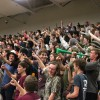 Gallery: Consol prepares to 'Hunt the Cougars' in crosstown pep rally
