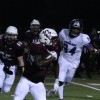Consol falls to College Station 28-17