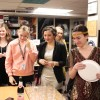Juniors participate in fun, educational activity for end of semester