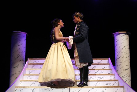 Gallery: Choir presents Rodger and Hammerstein's 'Cinderella'